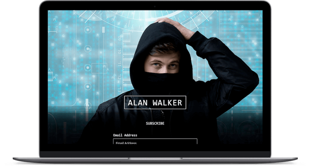 Alan Walker (Subscribe)